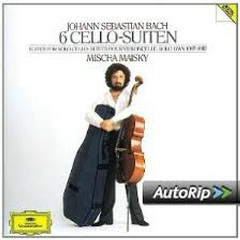 6 Ste For Cello CD 1