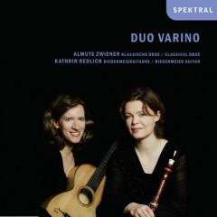 Classical Oboe & Biedermeier Guitar - Duo Varino