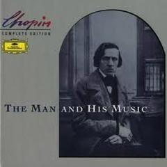 Frederic Chopin: The Complete Edition – The Man And His Music CD 1 - Kirill Kondrashin,Krystian Zimerman,Amsterdam Baroque Orchestra
