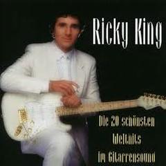 Die 20 schönsten Welthits Im Gitarrensound (CD 2) - Ricky King