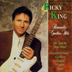 Romantica Guitar - Hits  - Ricky King