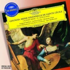 Gounod - Messe Solennelle De Saint Cecile