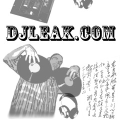 DJ Leak Presents (No. 7) - DJ Leak