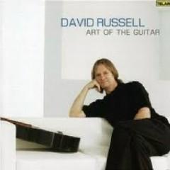 Art Of The Guitar (No. 1)
