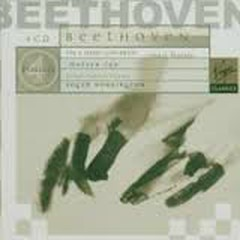Beethoven - The 5 Piano Concertos CD 4 (No. 1) - Roger Norrington,London Classical Players