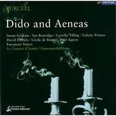 Dido & Aeneas (No. 3)