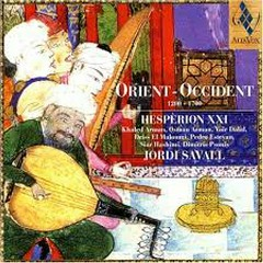 Orient - Occident (No. 1)