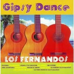 Spanish Guitar Collection - Gipsy Dance  - Los Fernandos,Various Artists