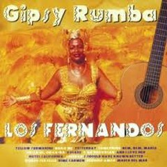 Spanish Guitar Collection - Gipsy Rumba - Los Fernandos,Various Artists