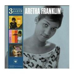 Original Album Classics CD 2 (No. 2) - Aretha Franklin