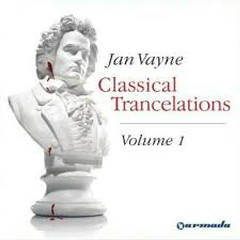 Classical Trancelations Vol 1 CD 1  - Jan Vayne