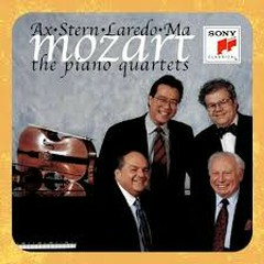 Mozart - The Piano Quartets