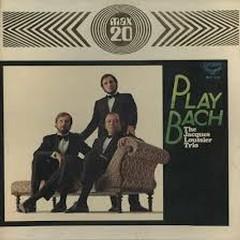 Play Bach (No. 1)