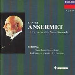 Berlioz - Symphonie Fantastique - Ernest Ansermet