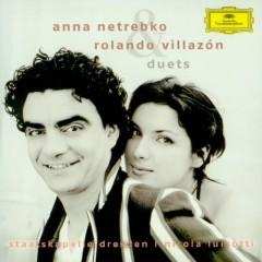 111 Years Of Deutsche Grammophon - The Collector's Edition 2 Disc 38 - Anna Netrebko,Rolando Villazon