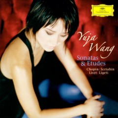 111 Years Of Deutsche Grammophon - The Collector's Edition 2 Disc 54 - Yuja Wang