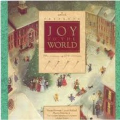 Joy To The World - Placido Domingo,London Symphony Orchestra