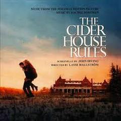 Vlad's Favorite Albums - The Cider House Rules - Rachel Portman