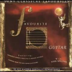 Favourite Guitar  - John Williams