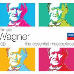 Ultimate Wagner CD 3 - Sir Georg Solti,Wiener Philharmoniker