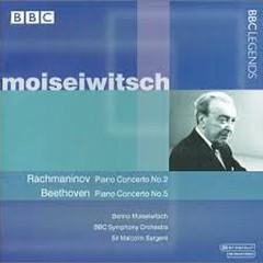 Rachmaninov, Beethoven - Piano Concertos