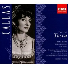 Puccini - Tosca CD 2 (No. 1)
