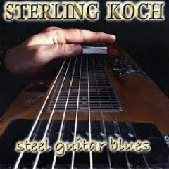 Steel Guitar Blues - Sterling Koch