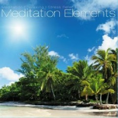 Meditation Elements Vol. 1 - Music For Meditation Relaxing Wellness And Sleeping