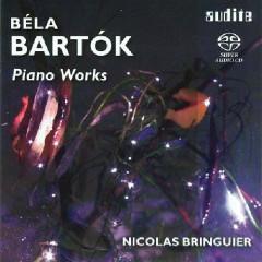Bartók - Piano Works (No. 2)