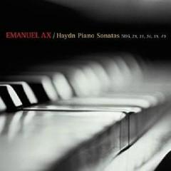 Haydn Piano Sonatas NOS. 29, 31, 34, 35, 49