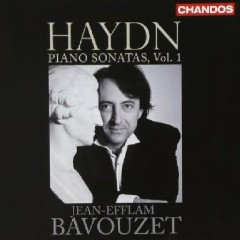 Haydn -  Piano Sonatas Vol. 1