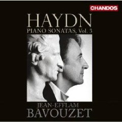 Haydn -  Piano Sonatas Vol. 3