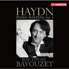 Haydn -  Piano Sonatas Vol. 4