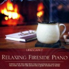 Relaxing Fireside Piano CD 2