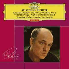 Rachmaninov, Tchaikovsky - Piano Concertos