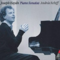 Haydn - Piano Sonatas CD 1