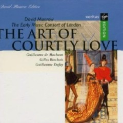 The Art Of Courtly Love CD 1 (No. 1)