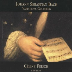 Johann Sebastian Bach - Variations Goldberg CD 1 (No. 2)