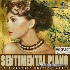 Sentimental Piano (No. 4)
