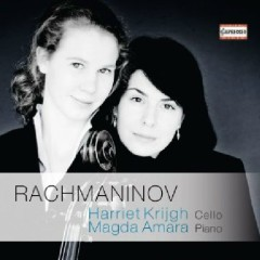 Rachmaninov - Cello Sonata