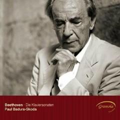 Beethoven - Die Klaviersonaten CD 10