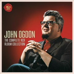 John Ogdon - The Complete RCA Album Collection CD 1 - John Ogdon