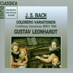 Bach _ Goldberg Variationen (No. 1)