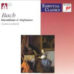 Bach - Inventions & Sinfonias (No. 2)