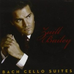 Bach - Cello Suites CD 2 - Zuill Bailey