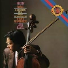 Dvorák - Cello Concerto; Silent Woods; Rondo