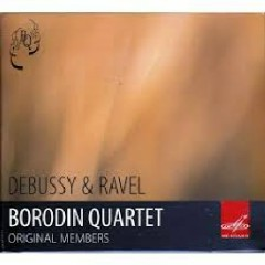 Ravel, Debussy - String Quartets