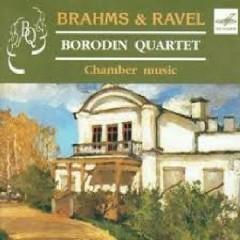 Brahms & Ravel – Chamber Music