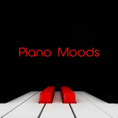 Piano Moods - Peaceful Piano (No. 1)