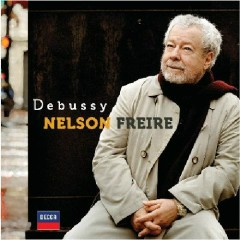 Nelson Freire Plays Debussy (No. 2)